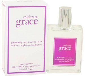 Celebrate Grace Perfume, de Philosophy · Perfume de Mujer