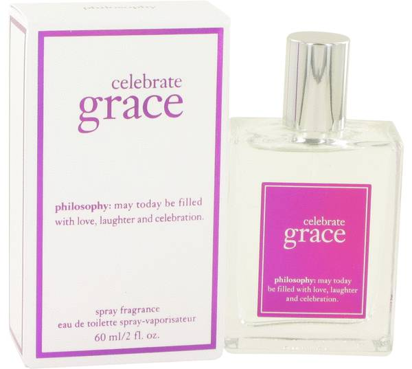 perfume Celebrate Grace Perfume