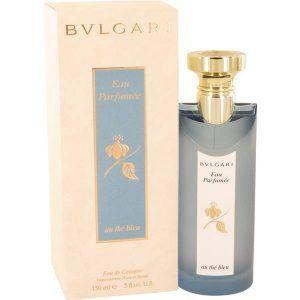 Bvlgari Eau Parfumee Au The Bleu Perfume, de Bvlgari · Perfume de Mujer