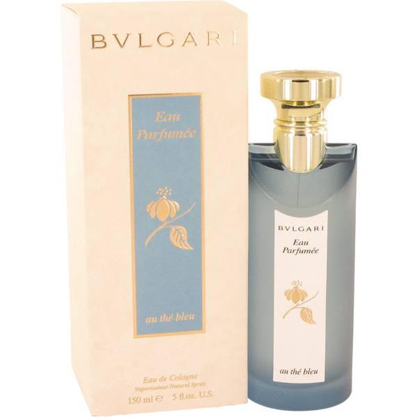 perfume Bvlgari Eau Parfumee Au The Bleu Perfume