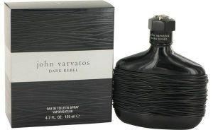 John Varvatos Dark Rebel Cologne, de John Varvatos · Perfume de Hombre