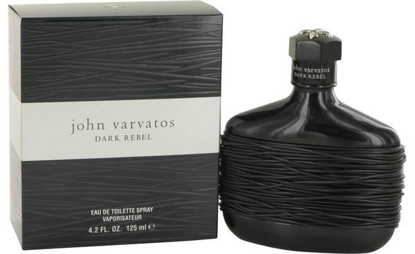 perfume John Varvatos Dark Rebel Cologne