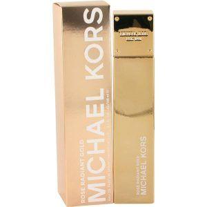 Michael Kors Rose Radiant Gold Perfume, de Michael Kors · Perfume de Mujer