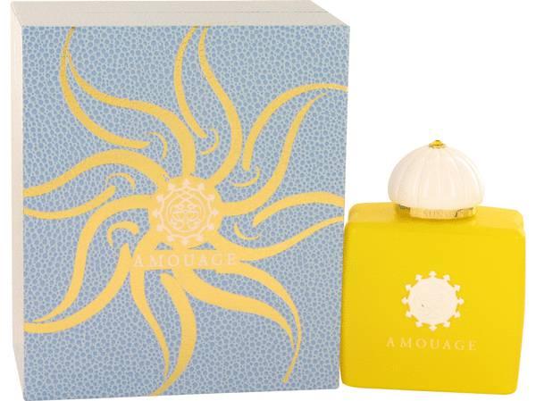 perfume Amouage Sunshine Perfume