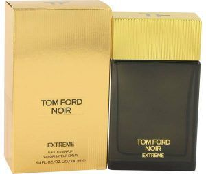 Tom Ford Noir Extreme Cologne, de Tom Ford · Perfume de Hombre