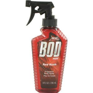 Bod Man Red Rush Cologne, de Parfums De Coeur · Perfume de Hombre