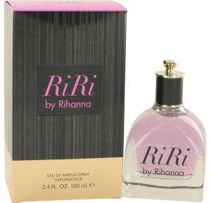 Ri Ri Perfume, de Rihanna · Perfume de Mujer