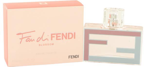 perfume Fan Di Fendi Blossom Perfume