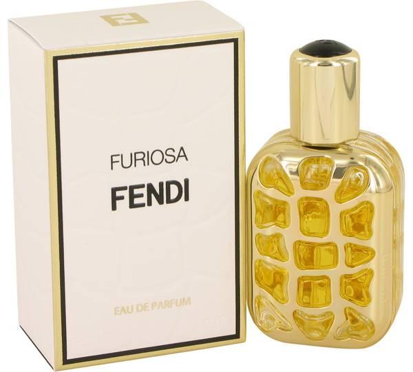 perfume Fendi Furiosa Perfume