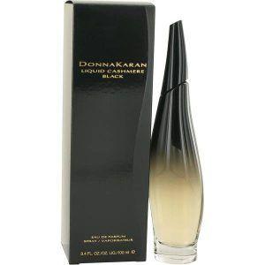 Liquid Cashmere Black Perfume, de Donna Karan · Perfume de Mujer