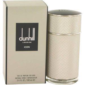 Dunhill Icon Cologne, de Alfred Dunhill · Perfume de Hombre