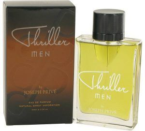 Thriller Men Cologne, de Joseph Prive · Perfume de Hombre