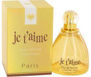 Je T'aime Perfume, de YZY Perfume · Perfume de Mujer