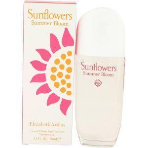 Sunflowers Summer Bloom Perfume, de Elizabeth Arden · Perfume de Mujer