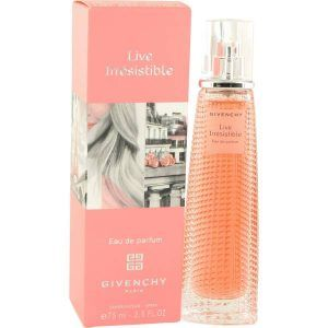 Live Irresistible Perfume, de Givenchy · Perfume de Mujer