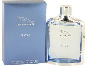 Jaguar Classic Cologne, de Jaguar · Perfume de Hombre