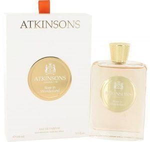 Rose In Wonderland Perfume, de Atkinsons · Perfume de Mujer