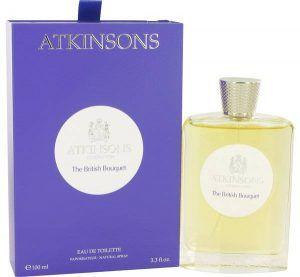 The British Bouquet Cologne, de Atkinsons · Perfume de Hombre