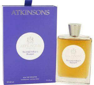 The Odd Fellow's Bouquet Cologne, de Atkinsons · Perfume de Hombre