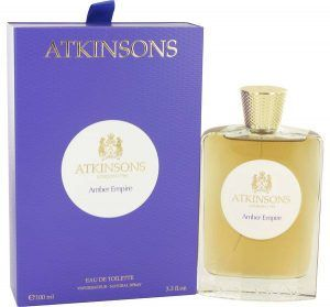 Amber Empire Perfume, de Atkinsons · Perfume de Mujer