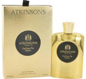 Oud Save The Queen Perfume, de Atkinsons · Perfume de Mujer