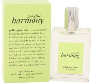 Peaceful Harmony Perfume, de Philosophy · Perfume de Mujer