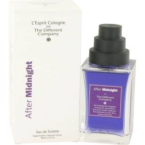 After Midnight Perfume, de The Different Company · Perfume de Mujer