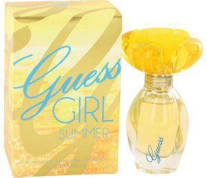 Guess Girl Summer Perfume, de Guess · Perfume de Mujer