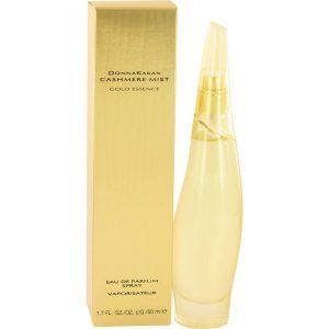 Cashmere Mist Gold Essence Perfume, de Donna Karan · Perfume de Mujer