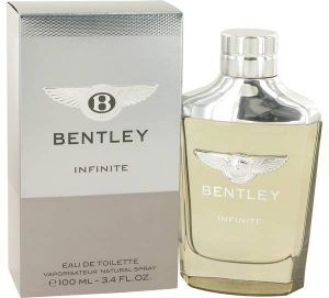 Bentley Infinite Cologne, de Bentley · Perfume de Hombre