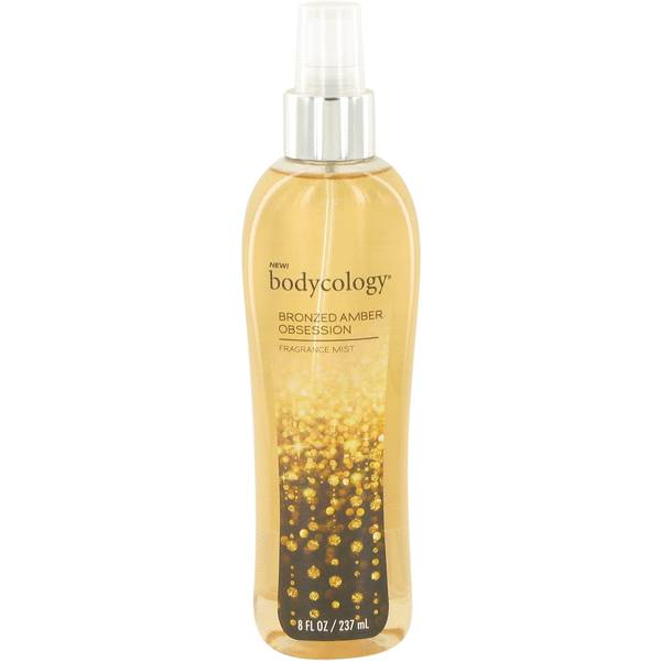 perfume Bodycology Bronzed Amber Obsession Perfume