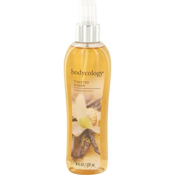 perfume Bodycology Toasted Sugar Perfume