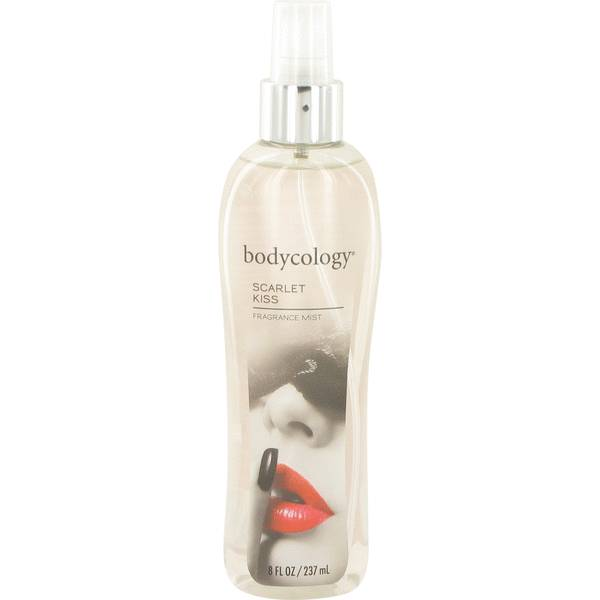 perfume Bodycology Scarlet Kiss Perfume