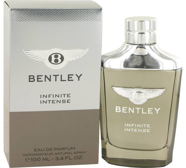 perfume Bentley Infinite Intense Cologne
