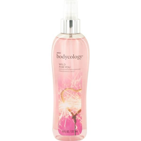 perfume Bodycology Wild For You Perfume