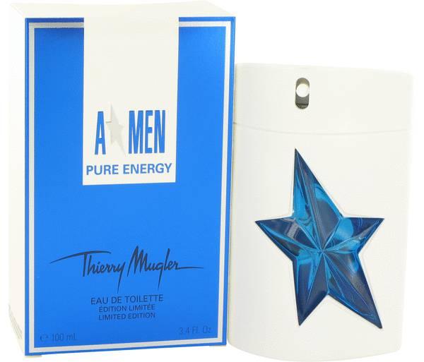 perfume Angel Pure Energy Cologne