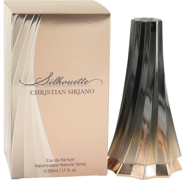 perfume Silhouette Perfume