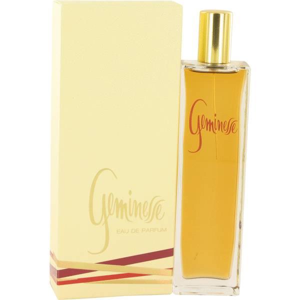 perfume Geminesse Perfume