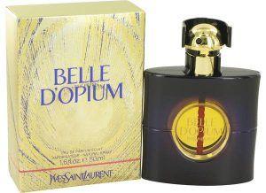 Belle D'opium Eclat Perfume, de Yves Saint Laurent · Perfume de Mujer