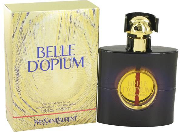 perfume Belle D'opium Eclat Perfume