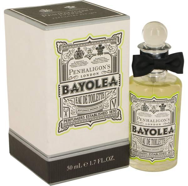 perfume Bayolea Cologne