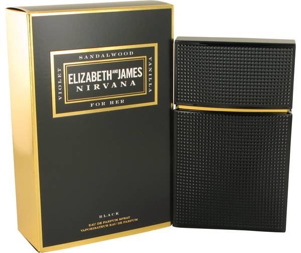 perfume Nirvana Black Perfume