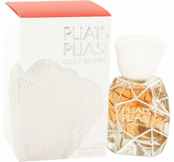 perfume Pleats Please L'elixir Perfume