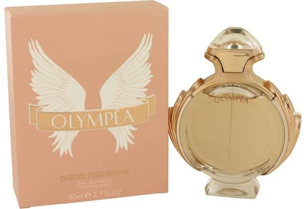 perfume Olympea Perfume