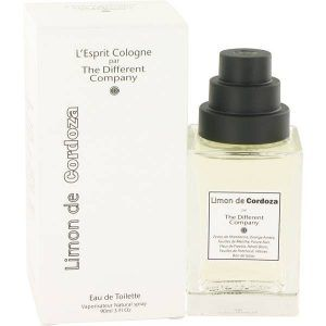 Limon De Cordoza Perfume, de The Different Company · Perfume de Mujer