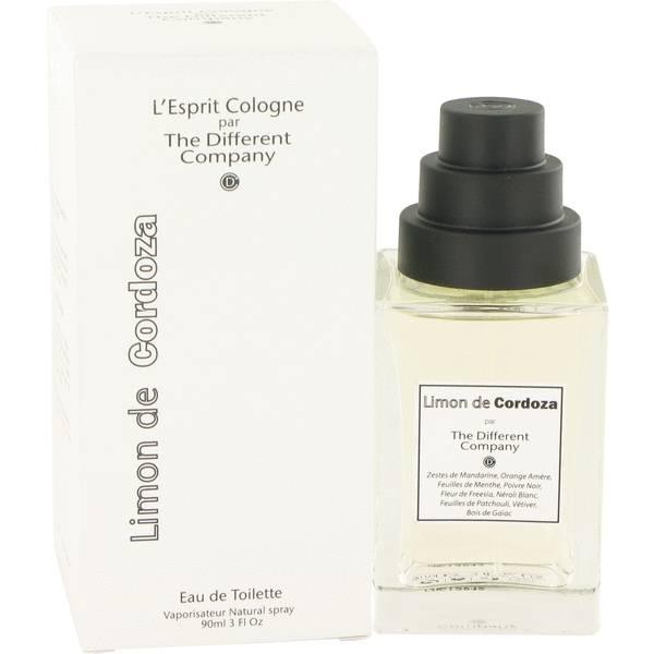 perfume Limon De Cordoza Perfume