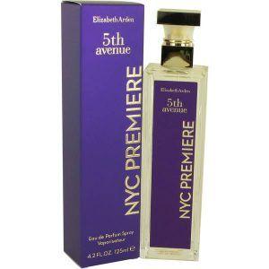 5th Avenue Nyc Premiere Perfume, de Elizabeth Arden · Perfume de Mujer
