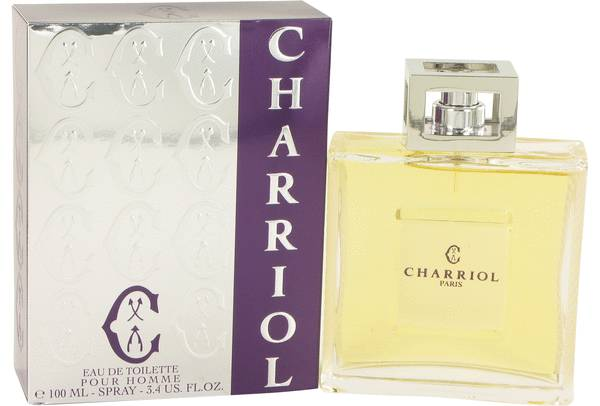 perfume Charriol Cologne