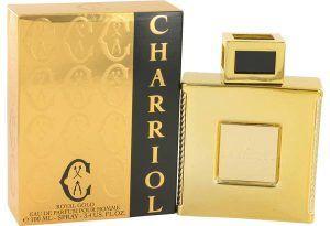 Charriol Royal Gold Cologne, de Charriol · Perfume de Hombre