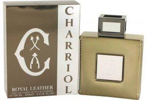 Charriol Royal Leather Cologne, de Charriol · Perfume de Hombre